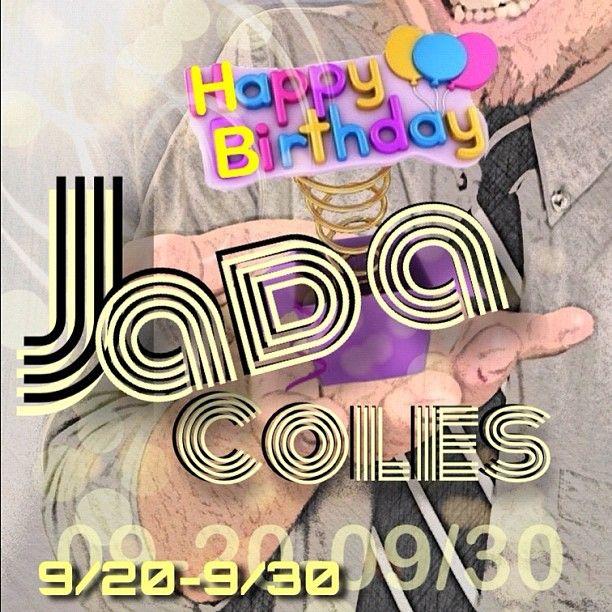 Jada Coles - Miami Informative