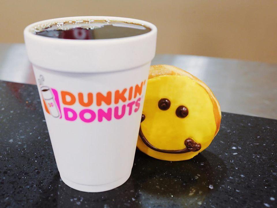 Dunkin' - Brooklyn Webpagedepot