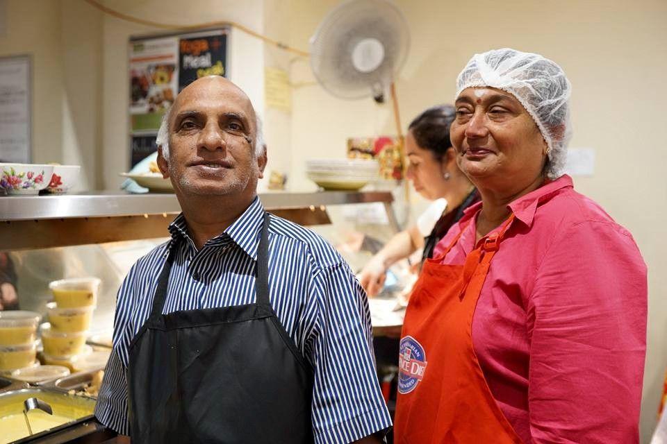 Crossways Vegetarian and Vegan Restaurant - Melbourne Informative