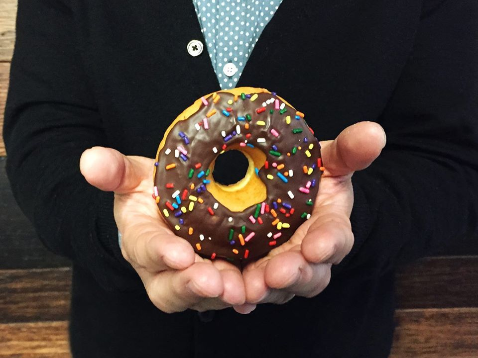 Dunkin - New York Accessibility