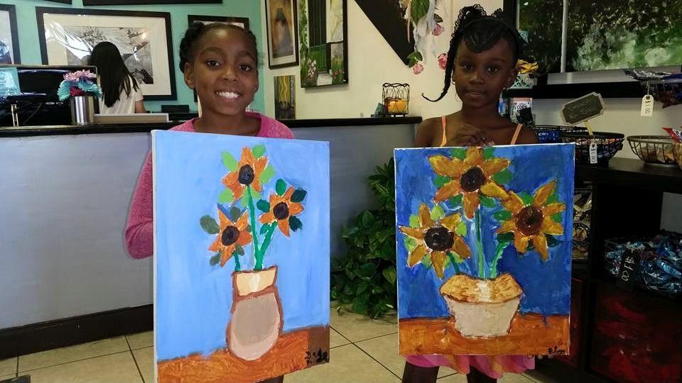 Priscilla & Tiffany Art Corp. - Hialeah Webpagedepot