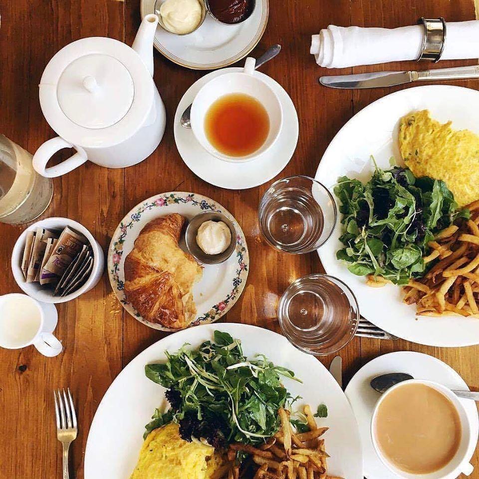 L'Antagoniste - Brooklyn Restaurants