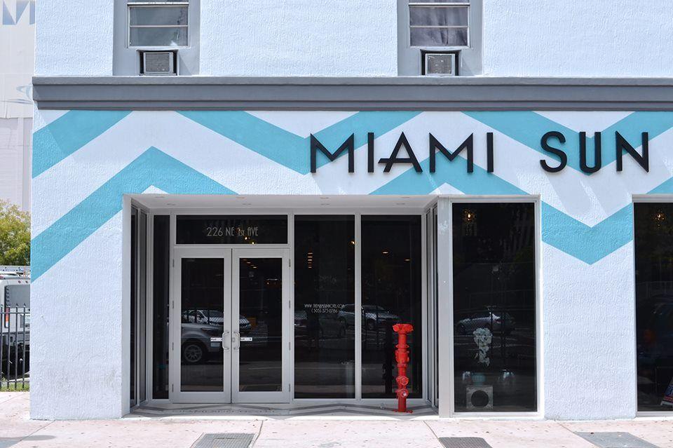 Miami Sun Hotel - Miami Flexibility