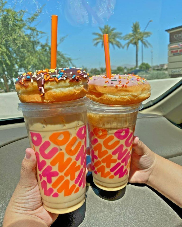Dunkin - Queens Accommodate