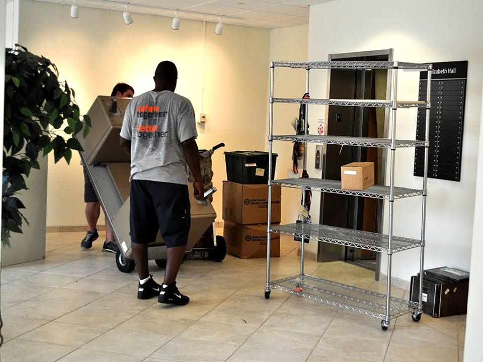 Downtown Miami Movers - Miami Information