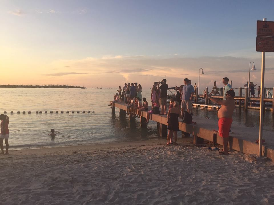 Lagerheads Beach Bar & Watersports - Key West Accessibility