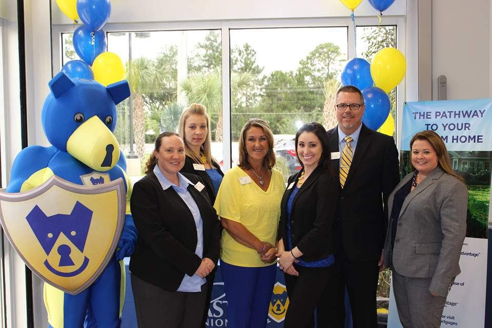 Space Coast Credit Union - Hialeah Institution