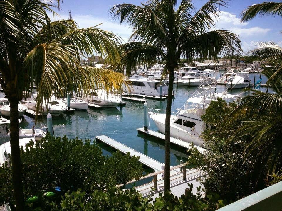 Galleon Marina - Key West Wheelchairs
