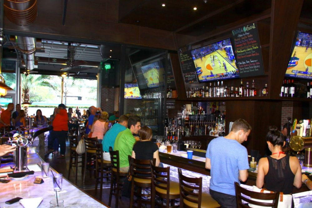 Batch Gastropub - Miami Restaurants