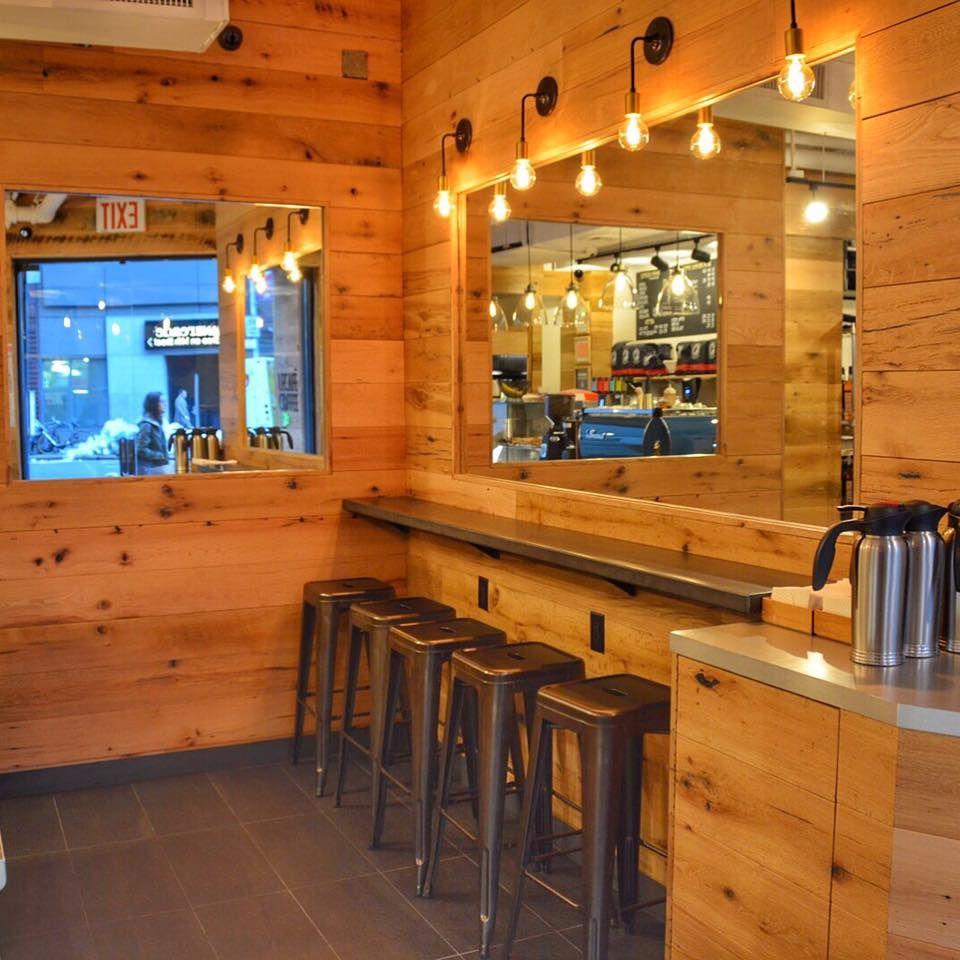 Le Cafe Coffee - New York Availability