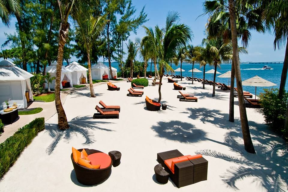 Mandarin Oriental, Miami - Miami Information