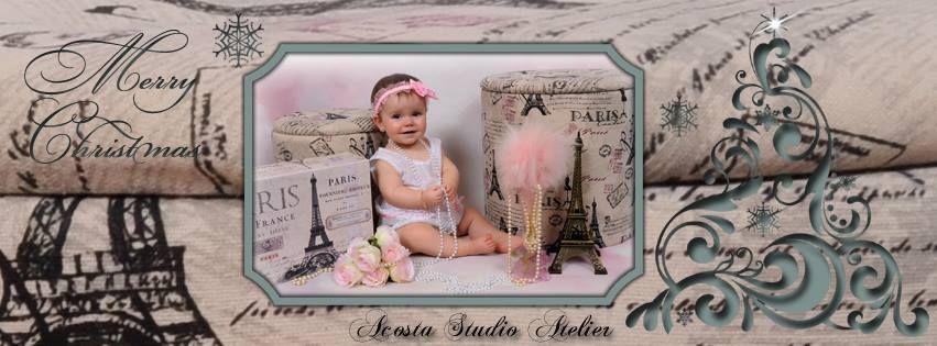 Acosta Studio Atelier, Inc. - Hialeah Appointments
