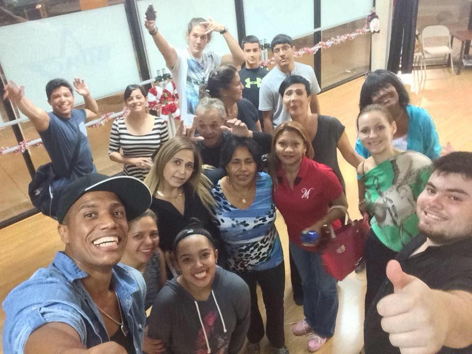 Habana Style Dance Company - Tamiami Facilities