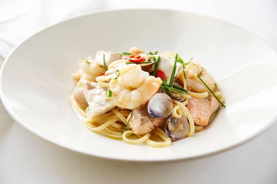 Cecconi's Flinders Lane Restaurant & Cellar Bar - Melbourne Accommodate