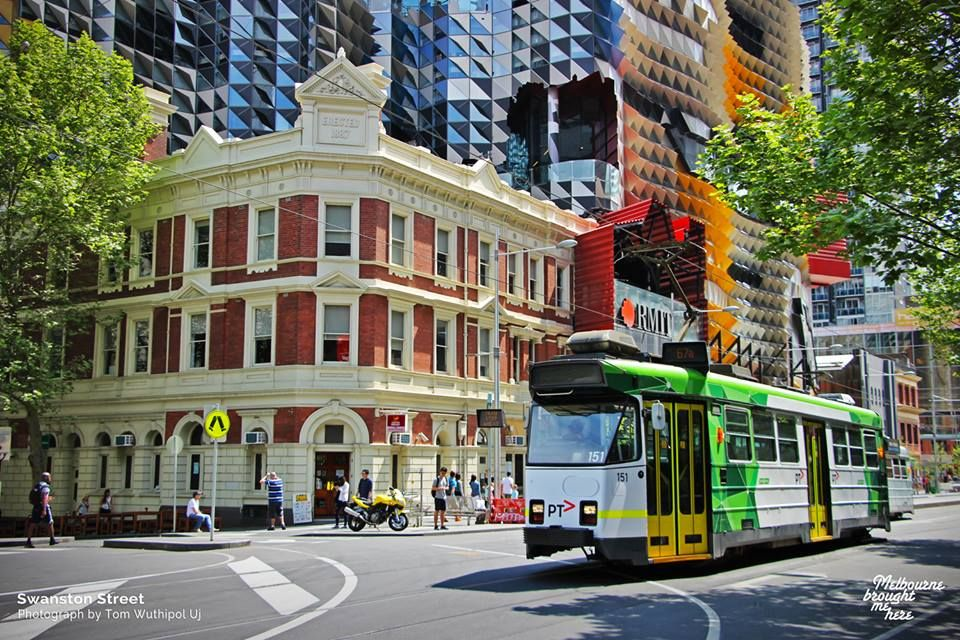 Oxford Scholar Hotel - Melbourne Affordability