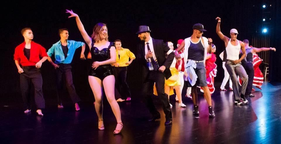 Habana Style Dance Company - Tamiami Positively