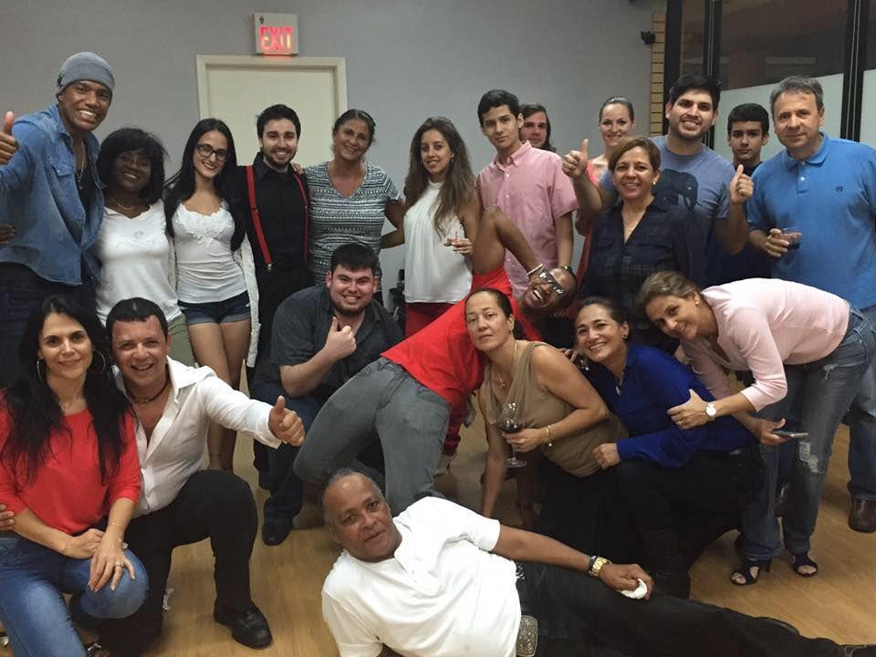 Habana Style Dance Company - Tamiami Documented