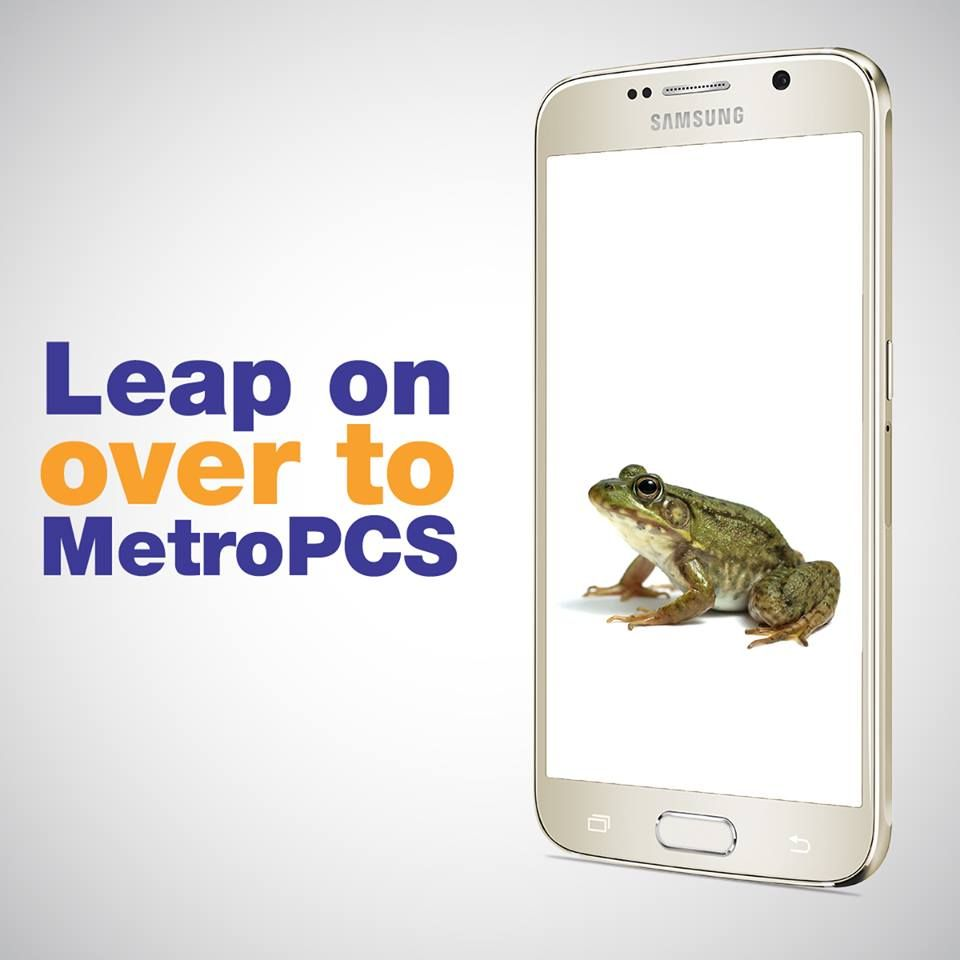 MetroPCS T-Mobile Webpagedepot
