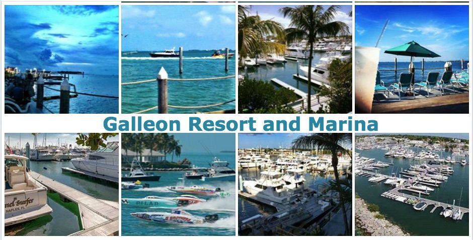 Galleon Marina - Key West Regulations