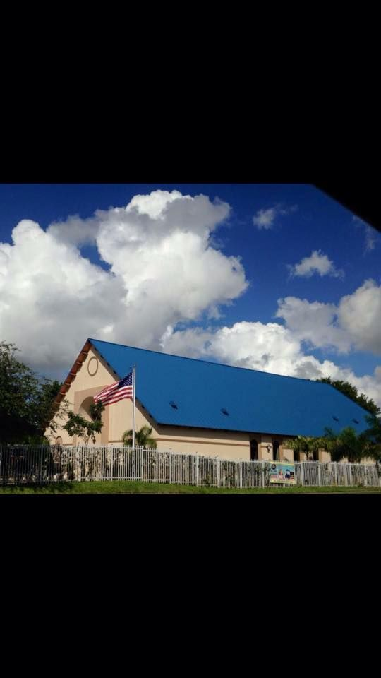 Gladeview Baptist Church - Tamiami Discipleship