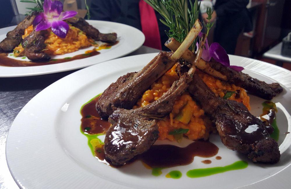 El Chaman Peruvian Restaurant - Tamiami Accommodate