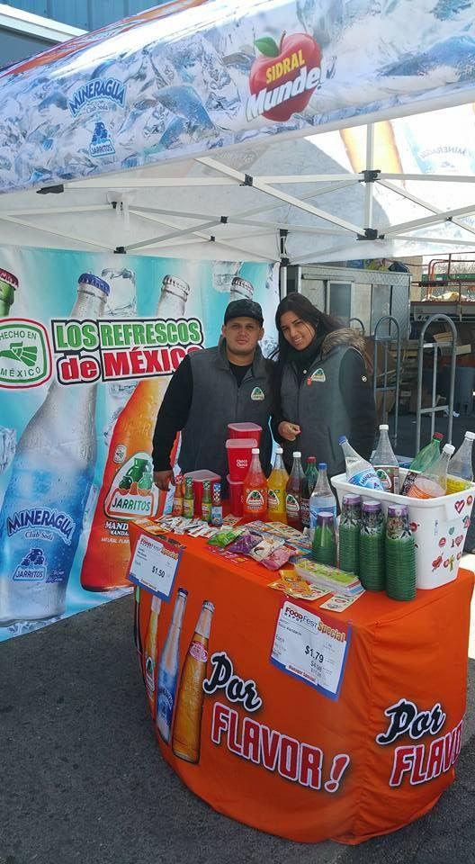 Foodfest - The Bronx Regulations