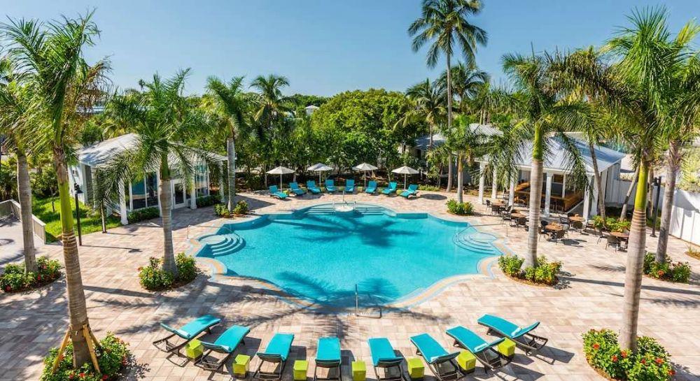 24 North Hotel - Key West Wheelchairs