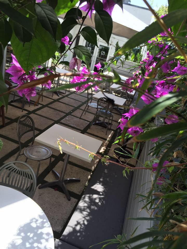 Shokudo By World Resources Cafe - Miami Restaurants