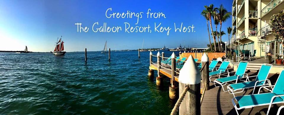 Galleon Resort - Key West Contemporary