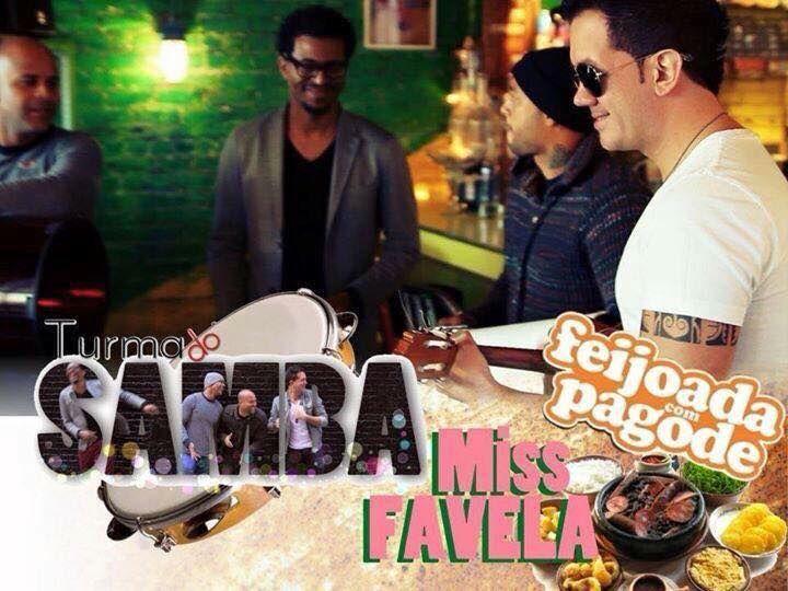 Miss Favela - Brooklyn Webpagedepot