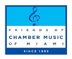 Friends of Chamber Music Establishment