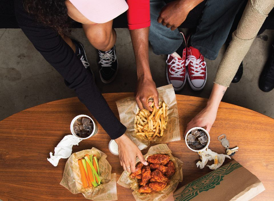 Wingstop - Hialeah Standardized