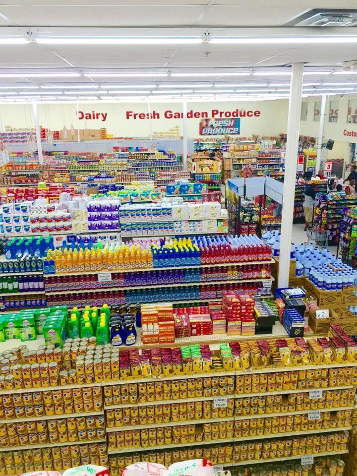 Stop & Shop Supermarket - St Croix Organization