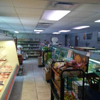 Fernandez Meat Distributors - Hialeah Contemporary