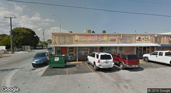 Fernandez Meat Distributors - Hialeah Webpagedepot