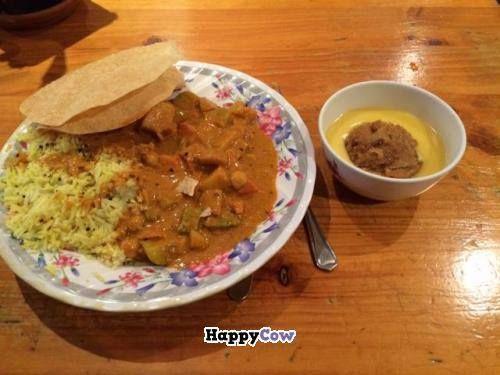 Crossways Vegetarian and Vegan Restaurant - Melbourne Restaurants