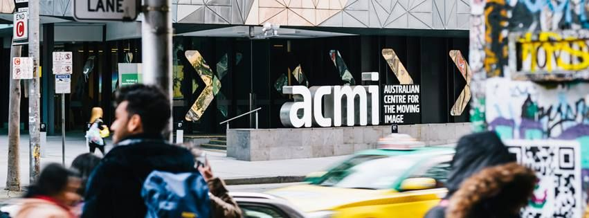ACMI Cafe & Bar - Melbourne Accessibility