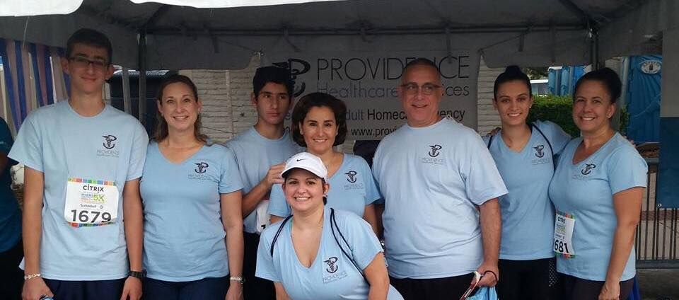 Providence Healthcare Services - Miami Appointment