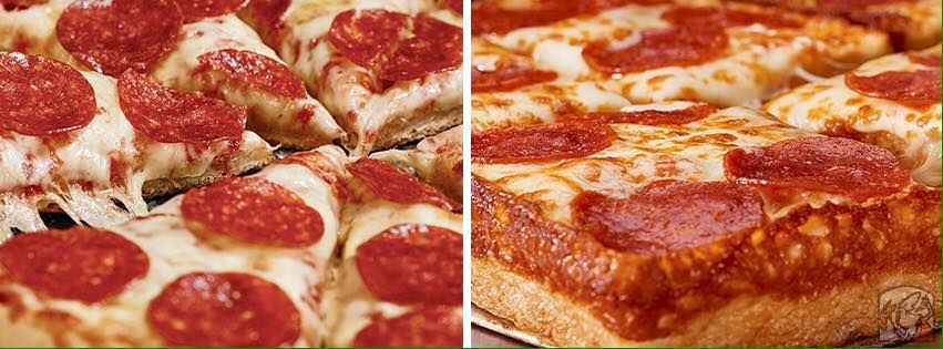 Little Caesars Pizza - Miami Restaurants