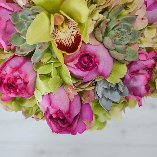 Jenny's Flowers - Miami Webpagedepot