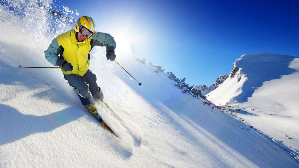 Ski World of Orlando Accessibility