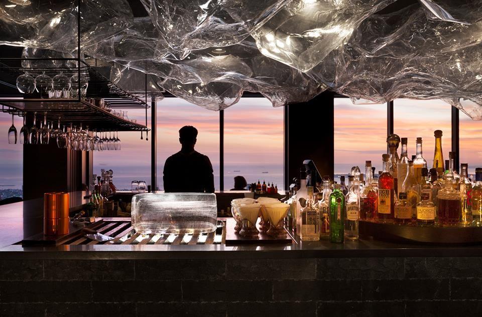 The Lui Bar - Melbourne Documentation