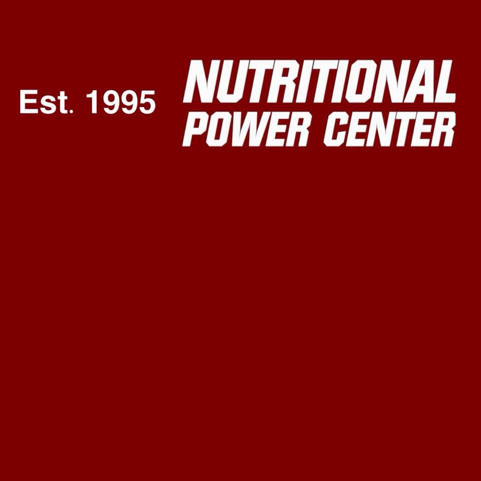 Nutritional Power Center - Tamiami Webpagedepot