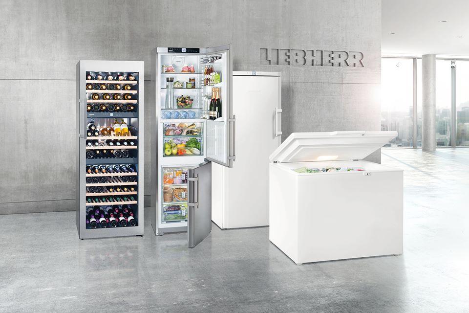Liebherr USA - Hialeah Refrigeration