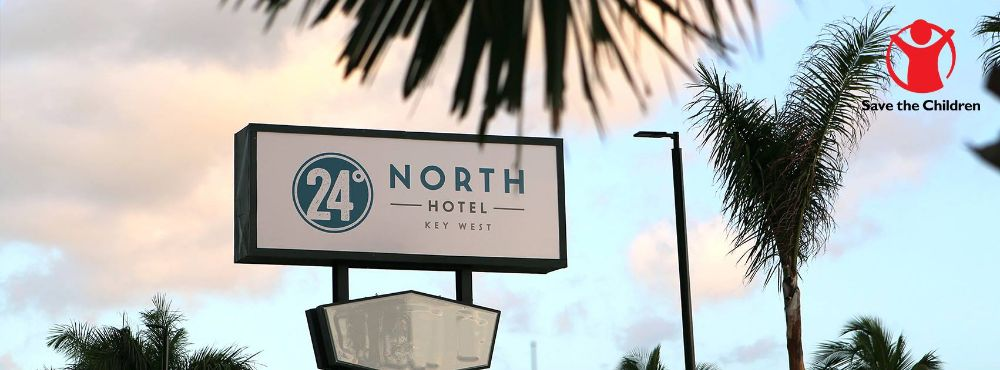 24 North Hotel - Key West Contemporary