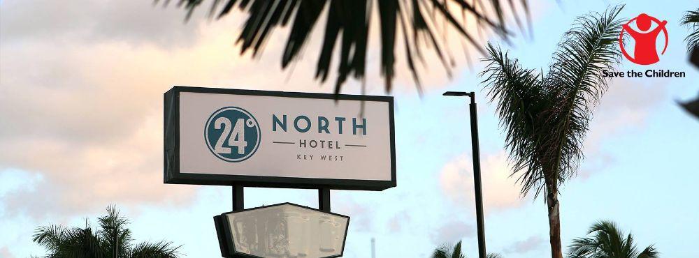 24 North Hotel - Key West Contemporary