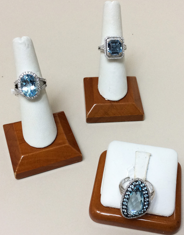 St. Moritz Jewelers - Boca Raton Accommodate