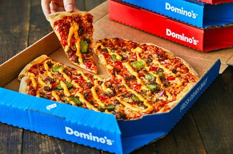 Domino's Pizza - Hialeah Reservation