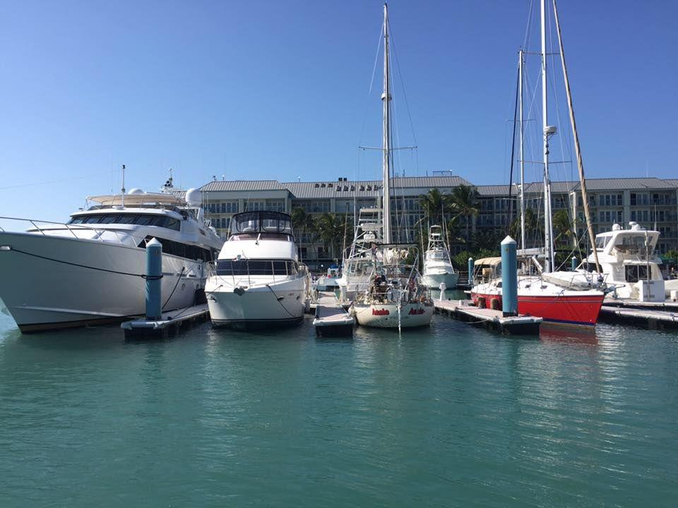 Galleon Marina - Key West Affordability