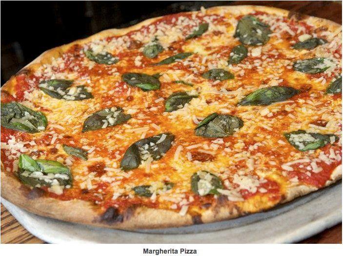 Artichoke Basille's Pizza - New York Contemporary